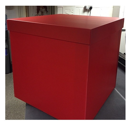 LARGE BESPOKE BOXES