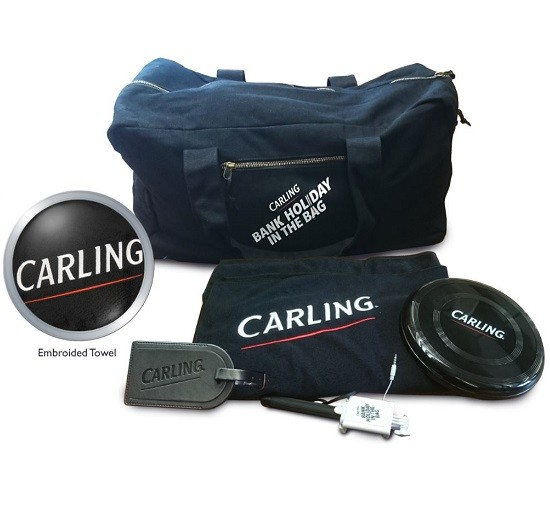 PROMOTIONAL GIFT BAG SETS