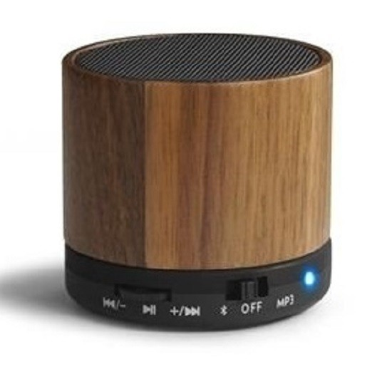 ECO BLUETOOTH SPEAKERS