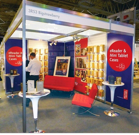 EVENT SHOW STANDS