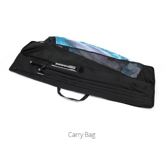 FLAG CARRY BAG