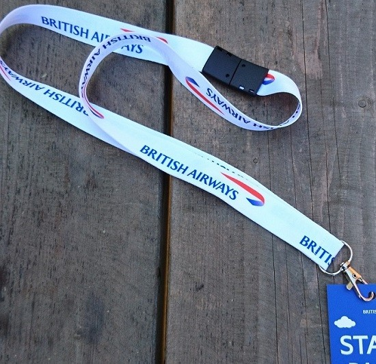 SHORT & LONG RUN LANYARDS