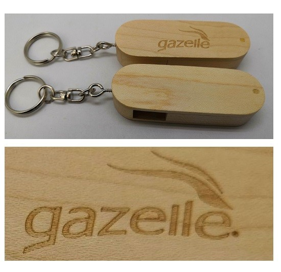 ECO WOOD USB