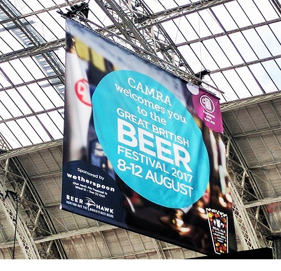 XLARGE 5 METER BANNERS