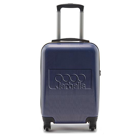 EMBOSSED SUITCASE 2